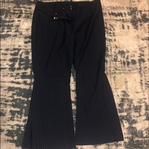Woman's plus size slacks